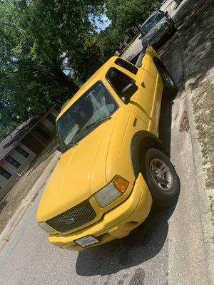 2002 Ford Ranger Edge for Sale in Fort Bragg, NC