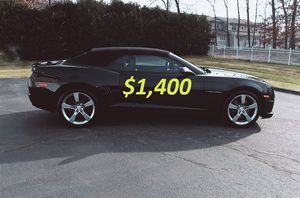 🍀$14OO Selling my 2011 Camaro SS.🍀 for Sale in Fresno, CA