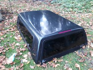 Superhawk canopy for sale for Sale in Index, WA