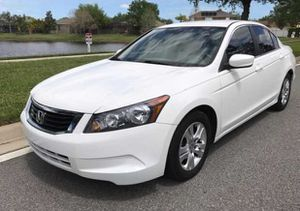 2008 Honda Accord EX for Sale in Baltimore, MD