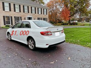 ⛔️Urgent Sale Limited Toyota Corolla 2012 Price$1000⛔️ for Sale in Inglewood, CA