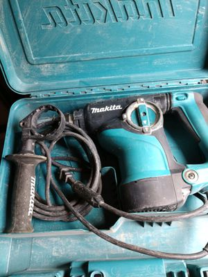 Makita hammer drill cord for Sale in Reynoldsburg, OH
