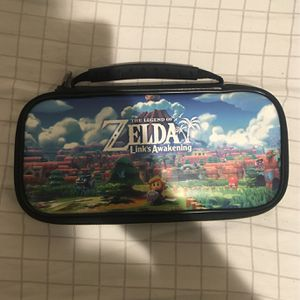 Nintendo Switch Travel Case for Sale in Homestead, FL