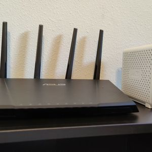 Router & Modem Combo for Sale in Tacoma, WA