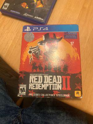 Red Dead Redemption II for Sale in Greenville, SC