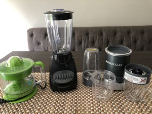 Three popular kitchen appliances - one low price!! for Sale in Deerfield Beach, FL