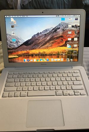 Apple MacBook for Sale in Los Angeles, CA