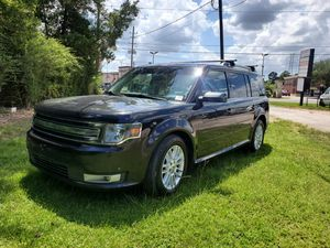 2013 Ford flex limited for Sale in Spring, TX
