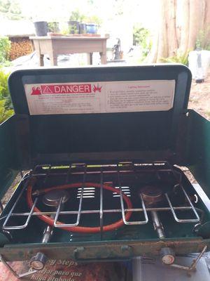 Propane camping stove for Sale in Everett, WA