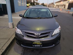 Toyota corolla 2013 for Sale in Los Angeles, CA