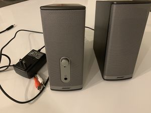 Bose speakers for Sale in Frisco, TX