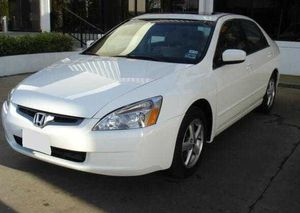 2003 Honda Accord for Sale in Irvine, CA