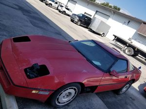 Chevy corvette 86 for Sale in Ocoee, FL