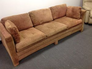 Designer Couch for Sale in Houston, TX