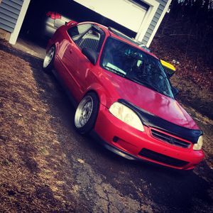 99 civic for Sale in Derby, CT