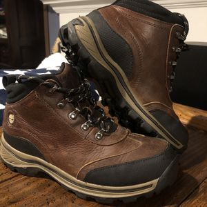 Timberland. Boys Boots Size 2.5 for Sale in Fairfax, VA