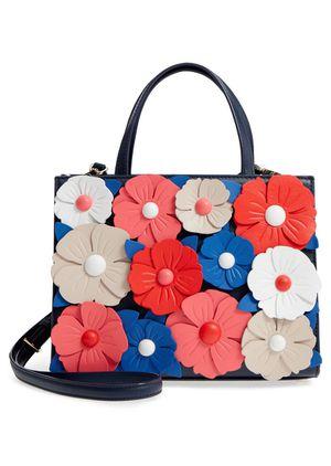 Kate spade Madison Avenue floral daisy lane bag for Sale for sale  Herndon, VA