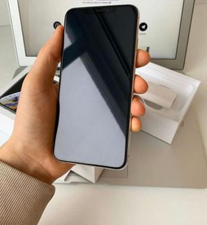 iPhone x 68 GB for Sale in Aurora, CO