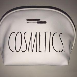 Rae Dunn Cosmetic Bag for Sale in Bradenton, FL
