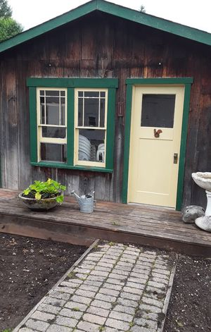 Garden or She Shed for Sale in Renton, WA