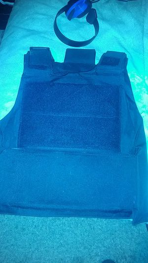Bullet proof vest for show for Sale in Woonsocket, RI