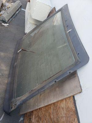 86' toyota supra hatchback door for Sale in Downey, CA