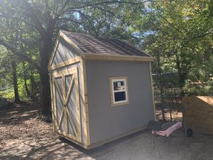 8x10 shed building for Sale in Laurens, SC