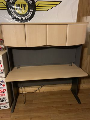 Corner Desk with extras! for Sale in Mesquite, TX