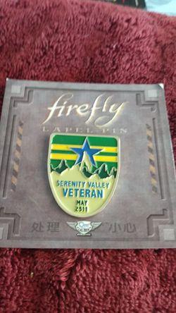 Firefly pin for Sale in Phoenix,  AZ