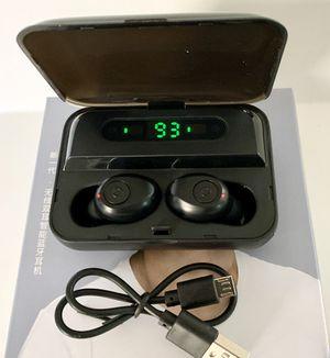 Wireless EarPods F9 TWS for Sale in Norco, CA