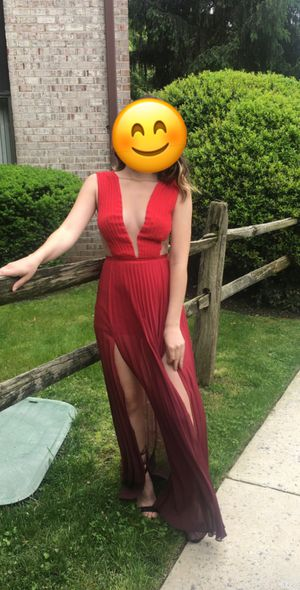 Prom dress for sale for Sale in Gaithersburg, MD