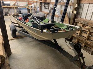 14ft John boat for Sale in Lebanon, TN
