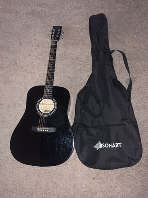 Acoustic Guitar for Sale in Alexandria, VA