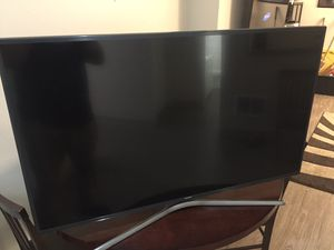 "Samsung 50"" smart TV 4K for Sale in Washougal, WA"