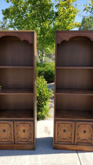 Bookshelves for Sale in Rancho Santa Margarita, CA