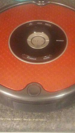 iRobot 610 Roomba Professional Series for Sale in Nashville,  TN