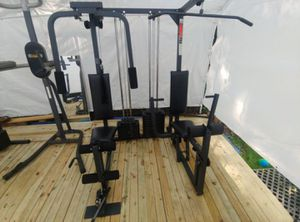 Weider Home Gym for Sale in Harrison, NJ