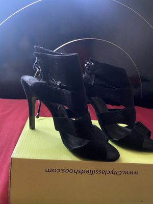 Heels for Sale in Visalia, CA