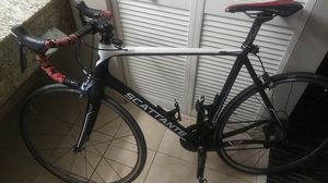 Scattante carbon road bike for Sale in Hawaiian Gardens, CA