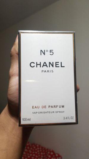N°5 chanel perfume for Sale in Warren, MI