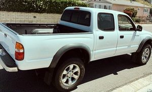 2003 Toyota Tacoma NEW Car for Sale in San Francisco, CA