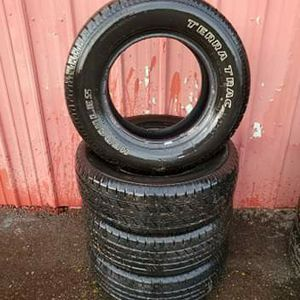 Hercules terra trac Tires for Sale in Tenino, WA