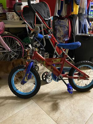 Kids bicycle - Huffy for Sale in CHAMPIONS GT, FL