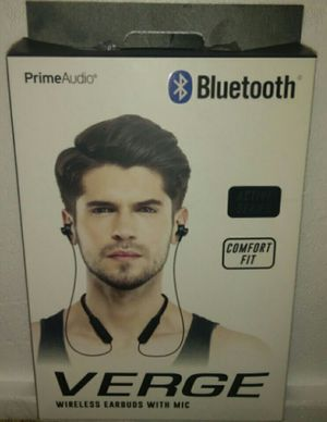 Wireless Bluetooth Earbuds With Mic for Sale in Washington, DC