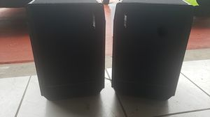 Bocinas bose for Sale in Miami, FL