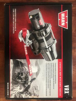 VRX 45-S Powersport Winch for Sale in Miami, FL