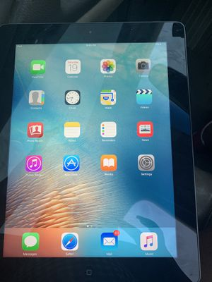 iPad Air 3 for Sale in Grand Prairie, TX