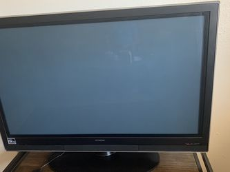 TV 55 Inch, hitachi for Sale in Norman,  OK