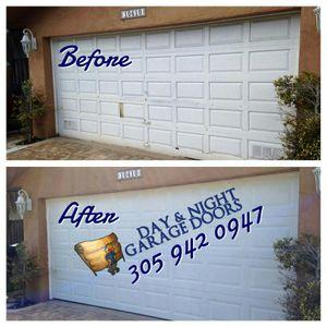Rolling doors | Garage door repair | New garage doors for Sale in Miami, FL