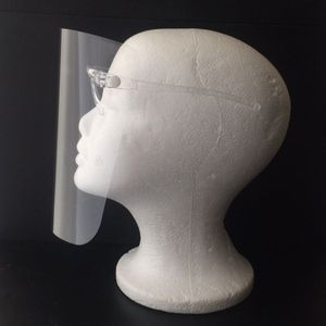 Optic Face Shield - Clear for Sale in Diamond Bar, CA